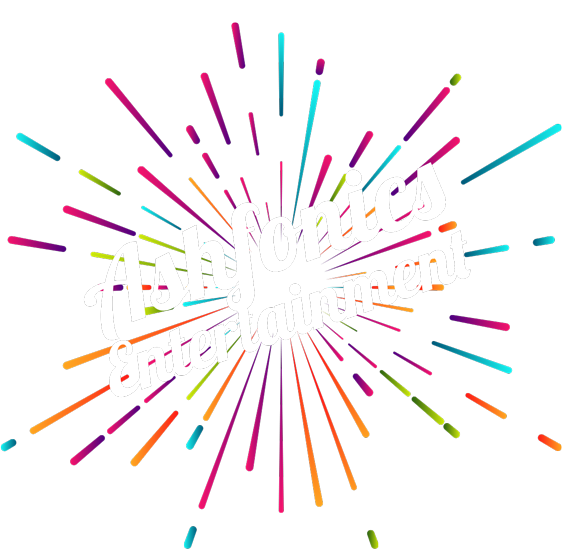 Ashfonics Entertainment Logo